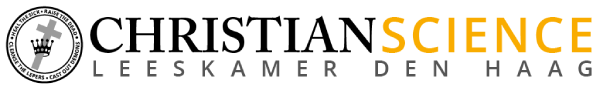 Logo Christian Science Leeskamer